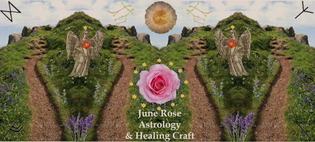 Celestial Weather – June Rose Astrology