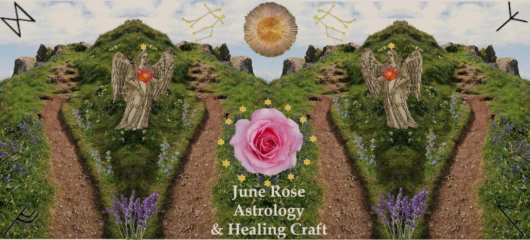 Saturn in Capricorn – June Rose Astrology